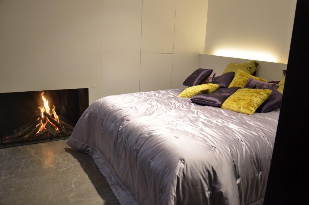 Retro Behangpapier Slaapkamer : voorbeelden behangpapier slaapkamer ...