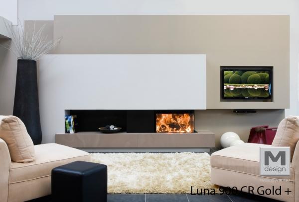 Elektrische sfeerhaard rotterdam tv meubel met sfeerhaard