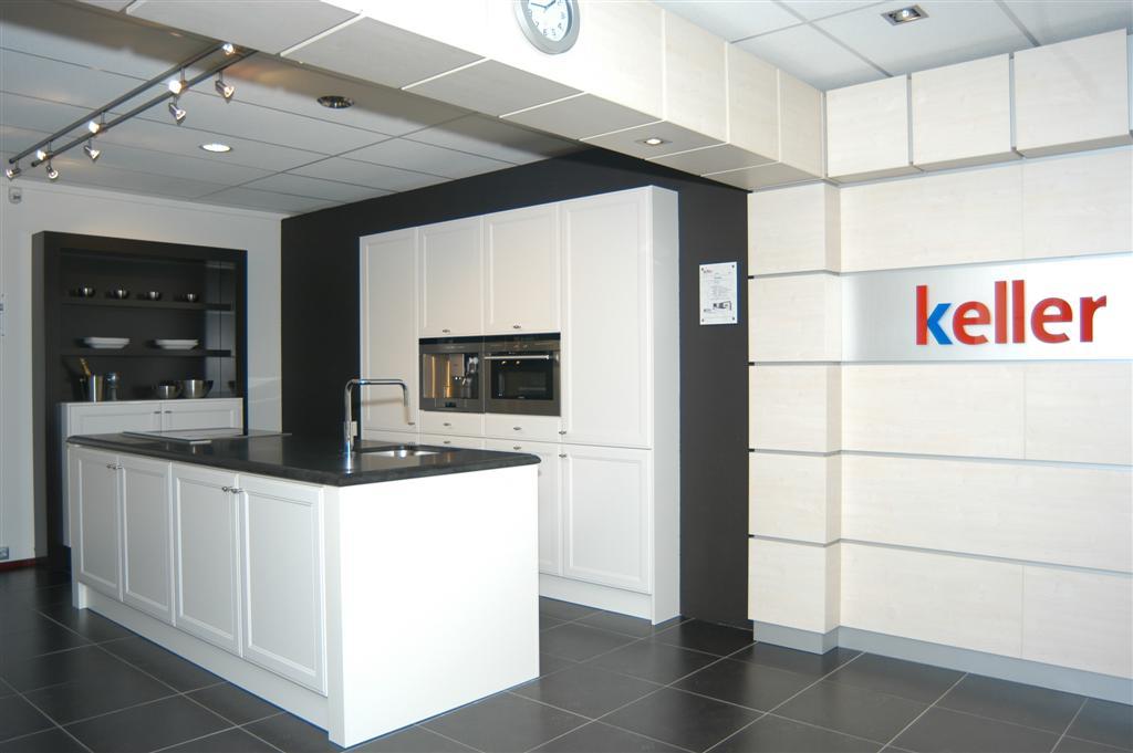 Boretti Keuken Dealers : Keukenstudio in KAPELLE Startpagina voor keuken idee?n UW-keuken.nl