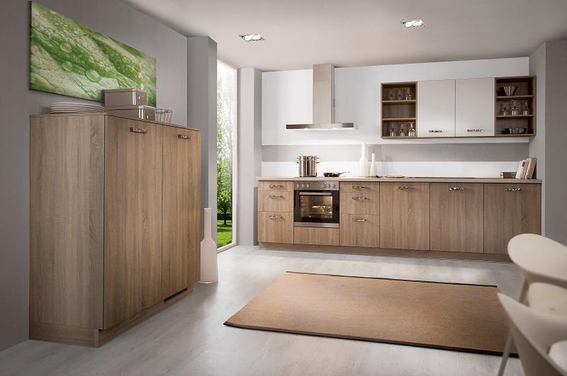 Boretti Keuken Dealers : Living in MONTFOORT Startpagina voor keuken idee?n UW-keuken.nl