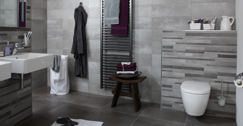 Hamer b v in brummen startpagina voor badkamer idee n uw for Fotos wc hangen tegel