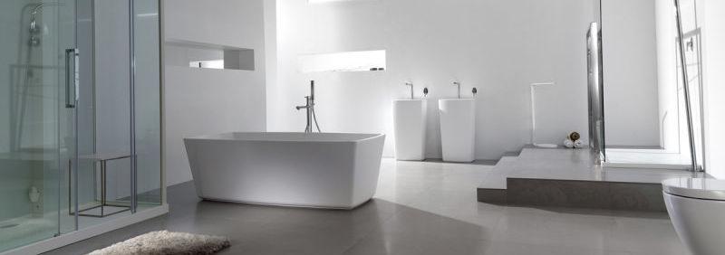 Wout b v in amsterdam startpagina voor badkamer idee n for Tv voor in badkamer