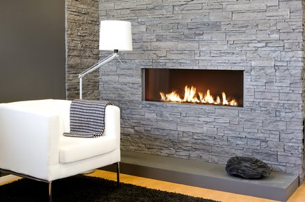 Painted Fireplace Hearth Ideas
