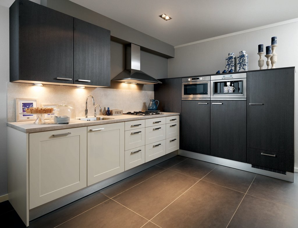 Eiken Cornwall Keuken : Beda Keukens Ssk keukenstudio keller fuente cornwall