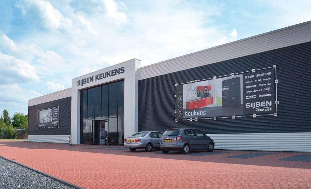 Boretti Keuken Dealers : Keukens in Roermond Startpagina voor keuken idee?n UW-keuken.nl