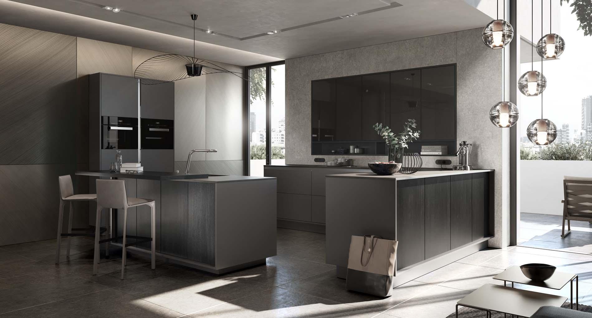 Aswa keukens in helmond uw keuken.nl