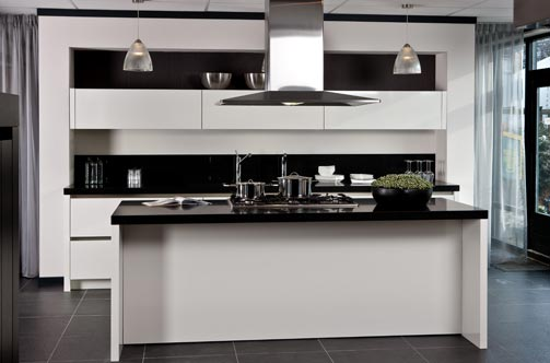 ... Techniek in DOETINCHEM Startpagina voor keuken ideeën  UW-keuken.nl