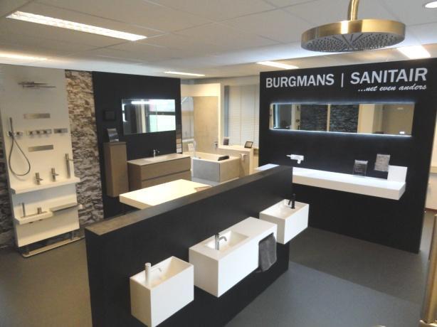Badkamer Showroom Capelle : Burgmans sanitair in capelle aan den ijssel startpagina voor