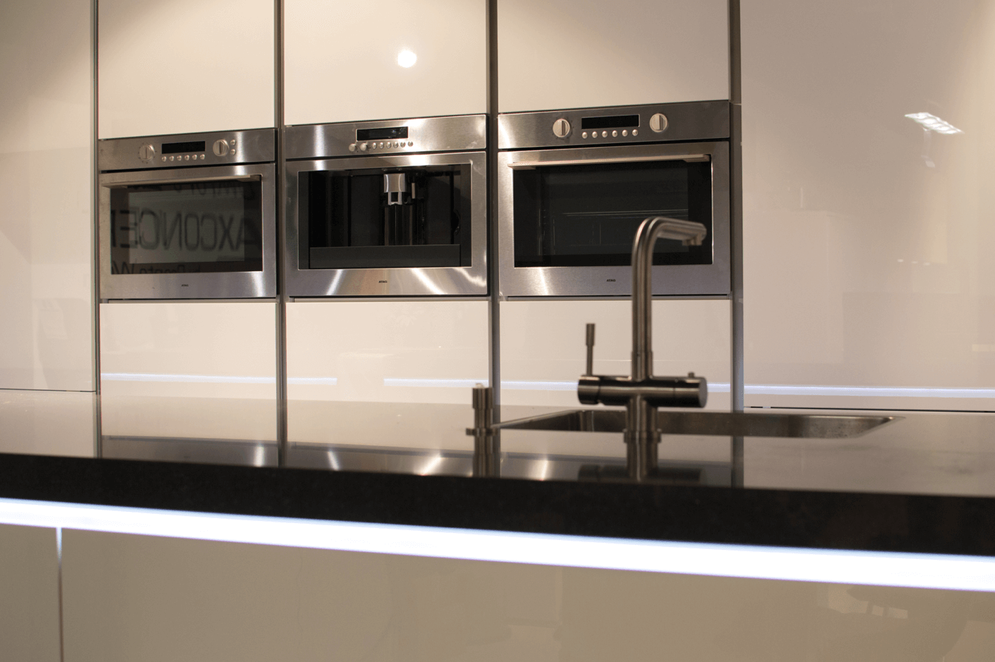 Keuken Apparatuur Merken : Keukenspecialist den bosch in den bosch uw keuken