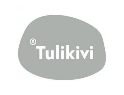 Logo Tulikivi via Dutry