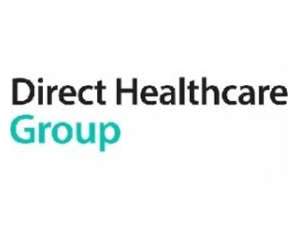 Logo Direct Healthcare Group