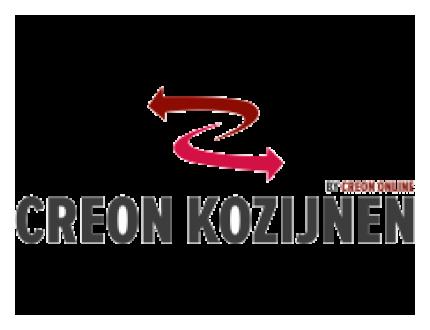 Logo Creon ramen & rolluiken