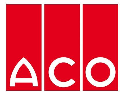Logo Aco Showerdrain