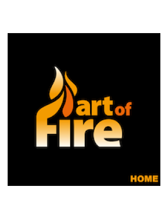 Logo Art of Fire