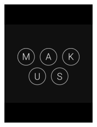 Logo Makus