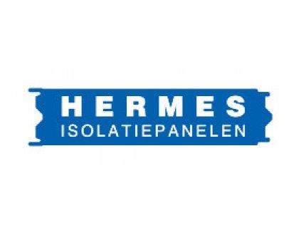 Logo Hermes Isolatie
