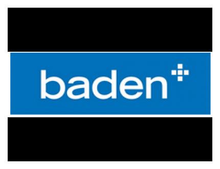 Logo Baden+