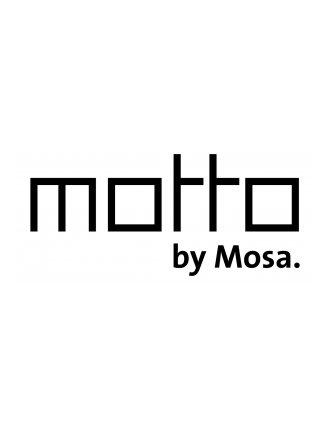 Logo Motto by Mosa