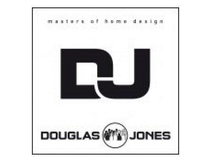 Logo Douglas & Jones tegels