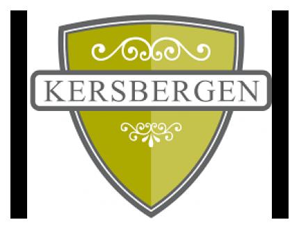 Logo Kersbergen Natuursteen
