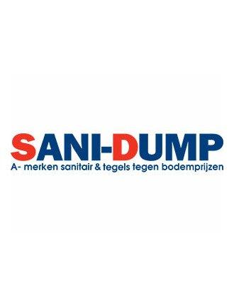 Logo Sani-Dump