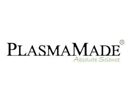 Logo PlasmaMade