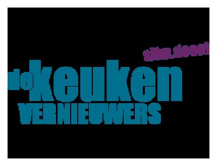 Logo De Keukenvernieuwers
