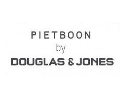 Logo Piet Boon by Douglas & Jones