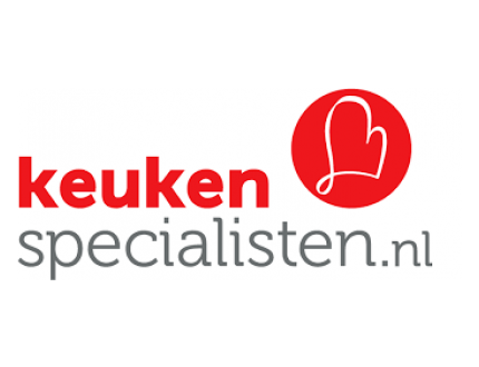 Logo Keukenspecialisten.nl