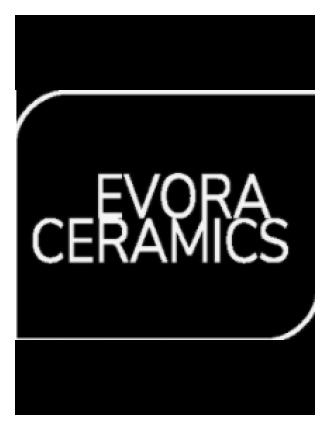 Logo Evora Ceramics