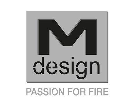 Logo M-Design