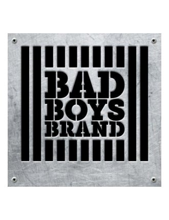 Logo BadBoysBrand