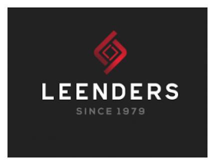 Logo Leenders Haardkachels