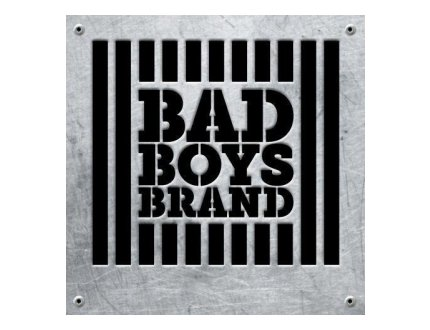 Logo Bad Boys brand
