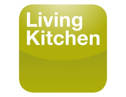 Logo The Living Kitchen