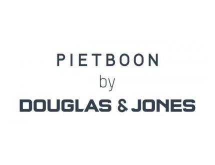 Logo Piet Boon tegels by Douglas & Jones