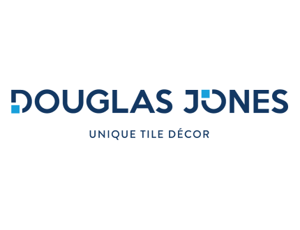 Logo vtwonen tegels by Douglas & Jones