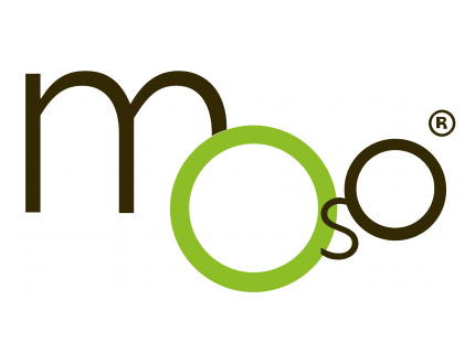 Logo MOSO Bamboe