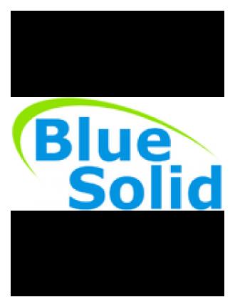 Logo BlueSolid