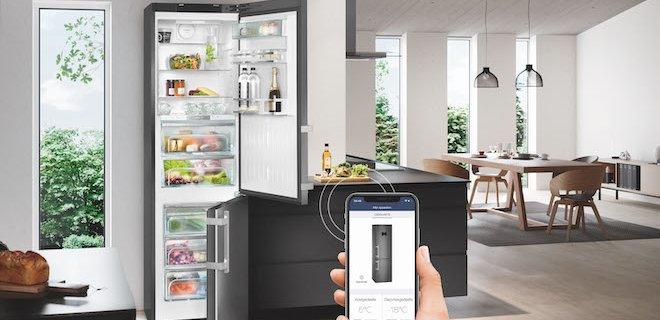 De 5 coolste koelkasten