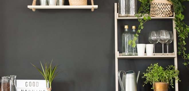 10 keukentrends voor een stijlvolle keuken
