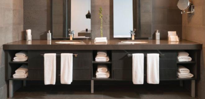 4 musthaves in een moderne badkamer