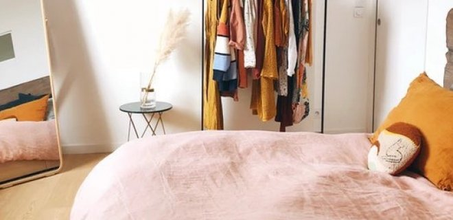 4 tips voor de wanddecoratie van je slaapkamer