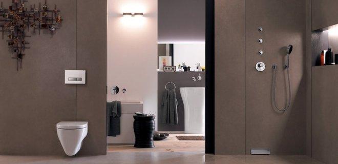 5x badkamertrends die je niet mag missen