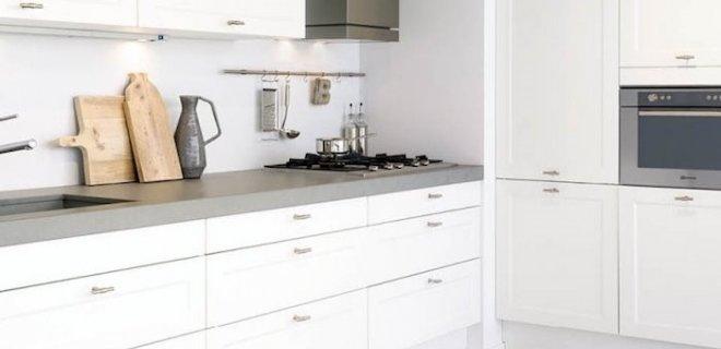 5x inspiratie voor moderne keukens