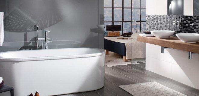 Ideeën voor de inrichting van de badkamer