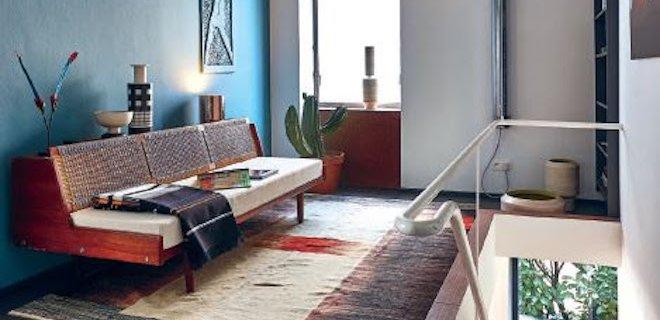 Boek: De mooiste vintage interieurs - Nieuws Startpagina voor ...