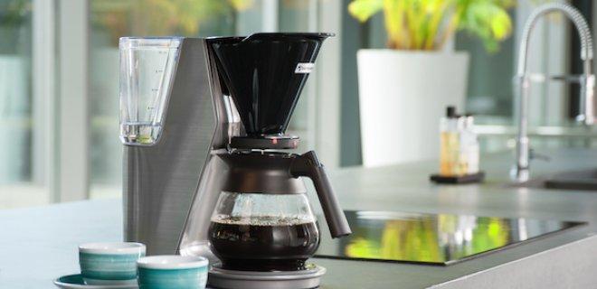 De comeback van filterkoffie thuis