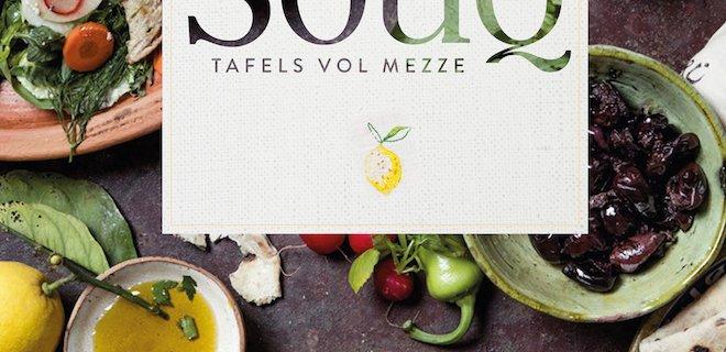 Koken uit het Gouden Kookboek 2017
