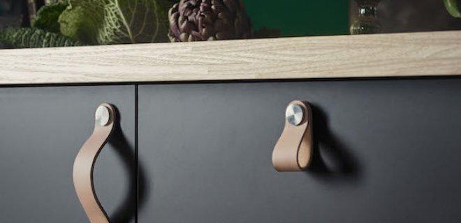 Duurzaam design in de keuken